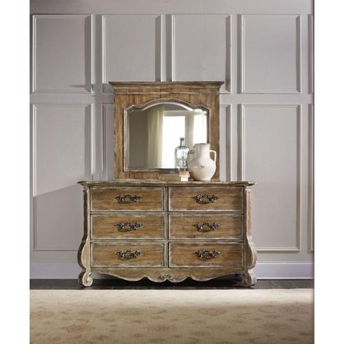 Bedroom Chatelet Dresser