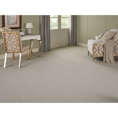 Elements Canyon Cany Silt Broadloom Carpet