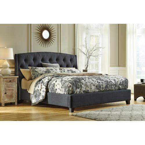 Kasidon King Bed