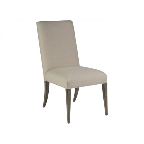 Madox Upholstered Side Chair