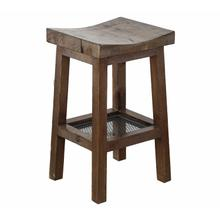 See Details - LAPAZ Counter Stool