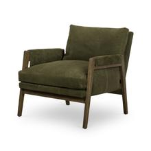 Montana Peridot Cover Tyson Chair