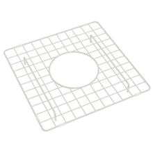 See Details - Wire Sink Grid for RC1515 Bar and Food Prep Sink - Biscuit