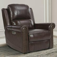 MAUI - HICKORY Power Recliner