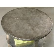 View Product - Melange Maverick Table