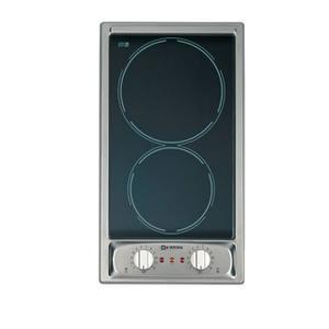 """12"""" Solid Disk Cooktop 220V Cooktop"""