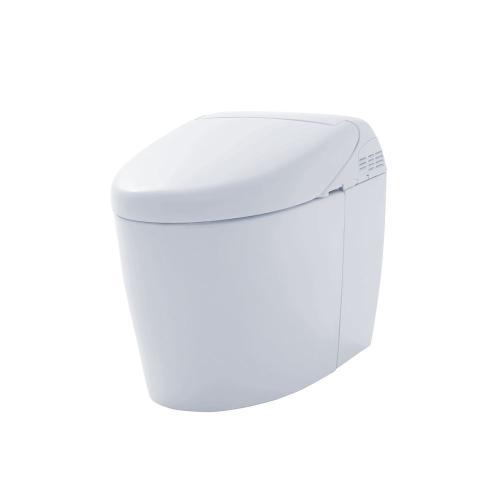 NEOREST® RH Dual Flush Toilet - 1.0 GPF & 0.8 GPF - Cotton