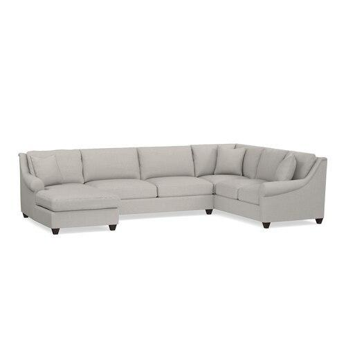 Ellery Custom Sectional