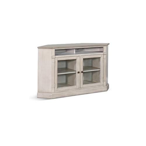 See Details - Corner TV Stand