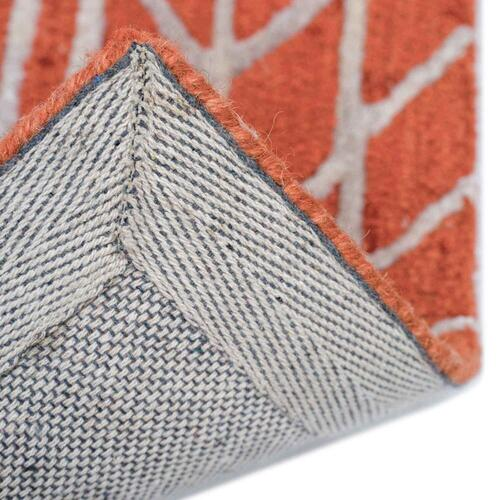Capel Rugs - Ancient Arrow Saffron Stone - Rectangle - 3' x 5'