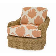 Clarke Swivel Chair