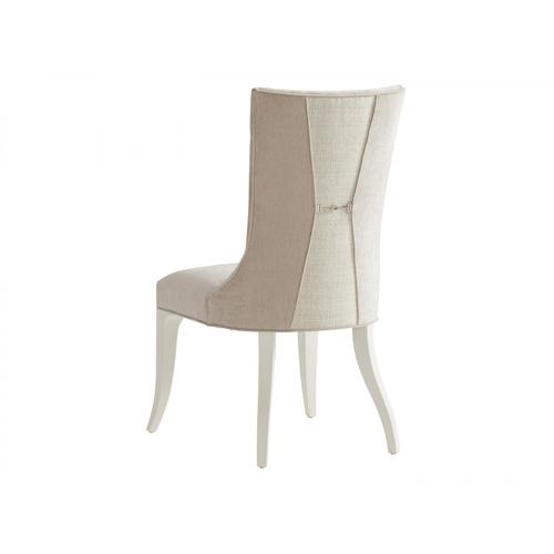 Geneva Upholstered Side Chair