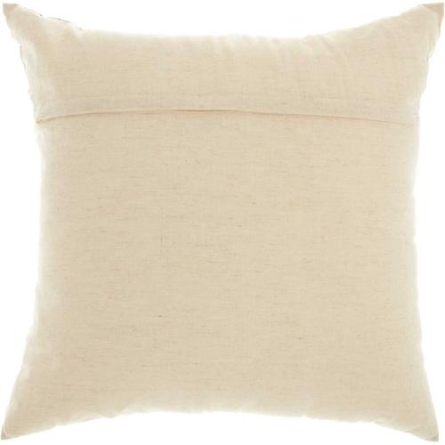 """Trendy, Hip, New-age Rn790 Natural 18"""" X 18"""" Throw Pillow"""