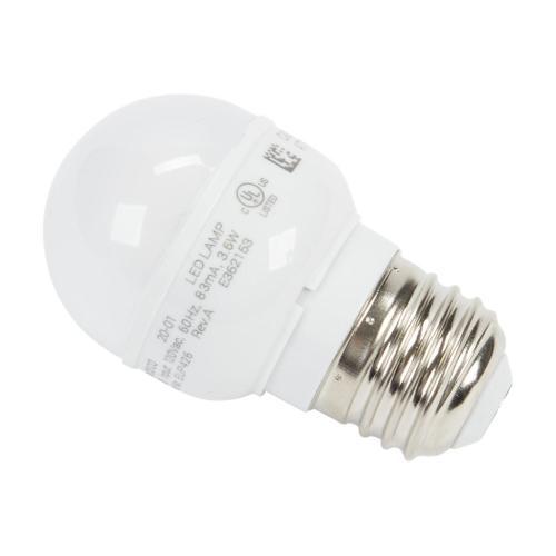 Whirlpool - Appliance LED Light Bulb