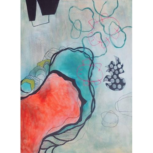 Gallery - Modrest ADC8410 - Abstract Oil Painting