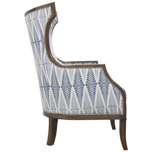 Fairfield - Marcel Wing Chair
