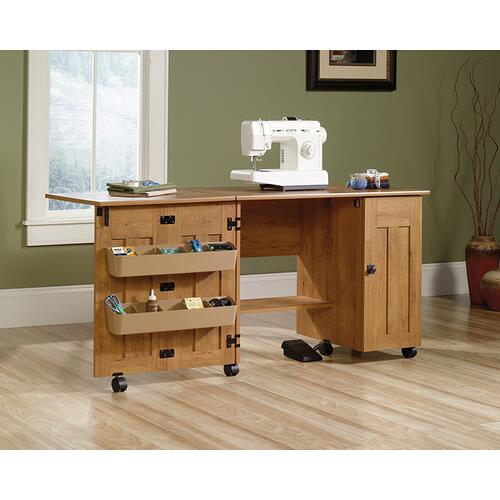Sewing/Craft Table and Cart