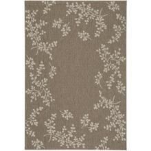 Finesse-Winterberry Barley Machine Woven Rugs