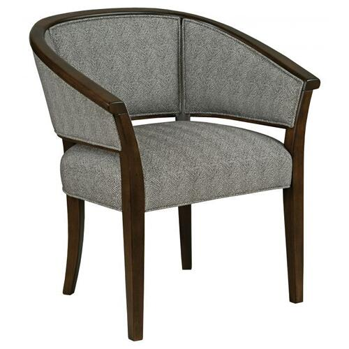 Fairfield - Gresham Occasional Chair