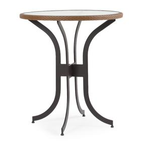 """36"""" Round Bar Height Table"""