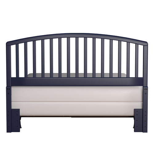Carolina Full/queen Headboard, Navy