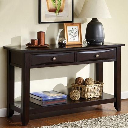 See Details - Baldwin Sofa Table