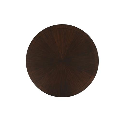 Beverly Glen Round Dining Table