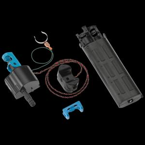Solenoid Assembly - Kitchen Product Image