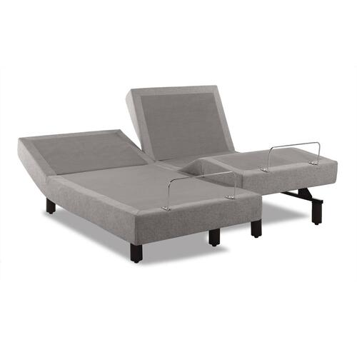 TEMPUR-Ergo Collection - Ergo Premier Adjustable Base - Twin XL