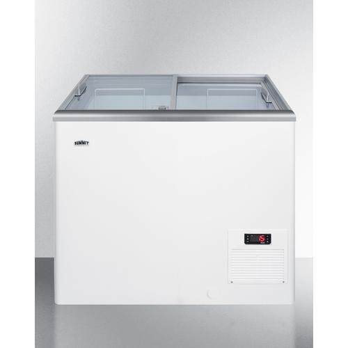 7.2 CU.FT. Chest Freezer