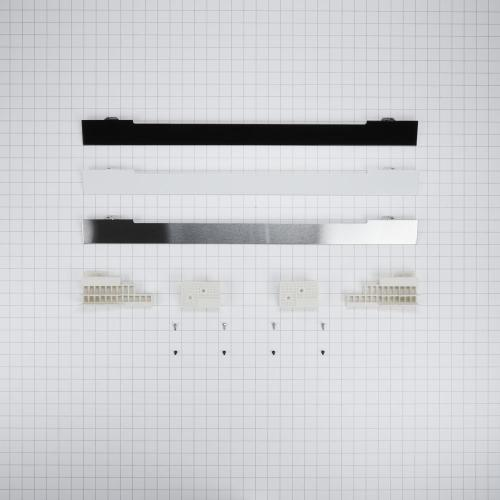 Combination Oven Vent Trim Kit