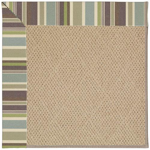 Creative Concepts-Cane Wicker Brannon Whisper Machine Tufted Rugs