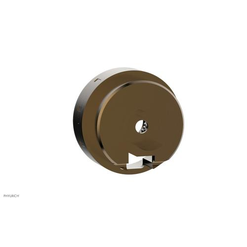Replacement Handle for Temperature Control - P20014 - Antique Brass
