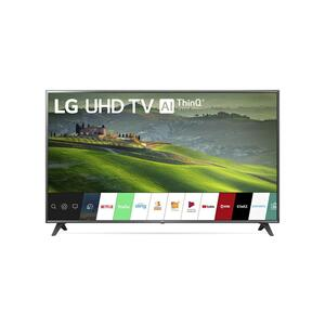 LgLG 75 Inch Class 4K HDR Smart LED TV w/ AI ThinQ® (74.5'' Diag)