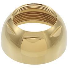 See Details - Polished Brass Bonnet Nut