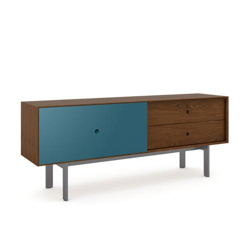 5229 Cabinet in Toasted Walnut Marine
