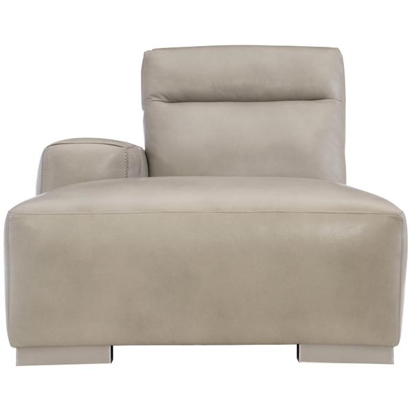 Elba Power Motion Left Arm Chaise