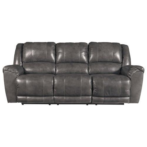 - Persiphone Reclining Sofa