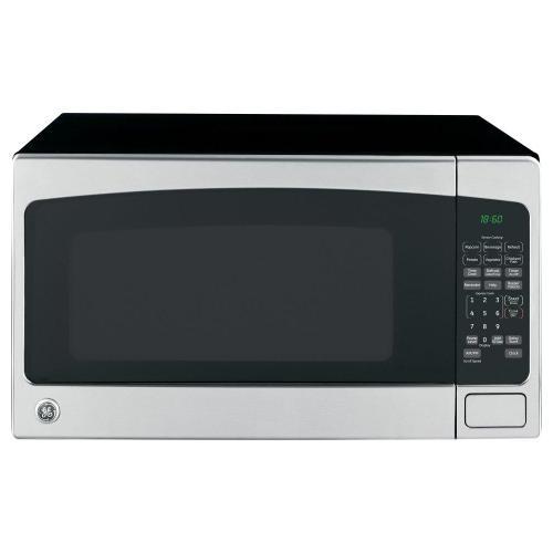 GE Appliances - GE® 2.0 Cu. Ft. Capacity Countertop Microwave Oven