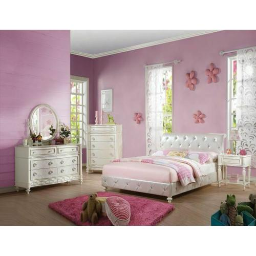 Acme Furniture Inc - Dorothy Twin Bed