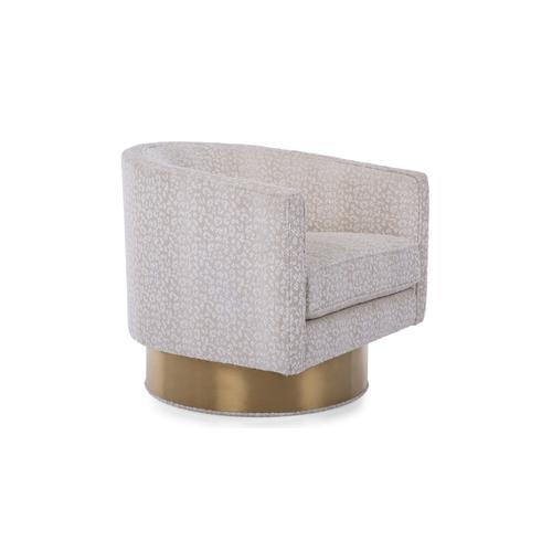 2081-59 Swivel Chair