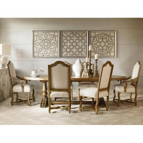 Chateau Lyon Rh ne Dining Table