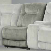 See Details - COOPER - SHADOW NATURAL Manual Armless Recliner
