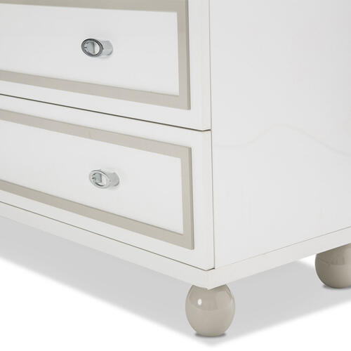 Amini - Vertical Storage Cabinets-chest of Drawers