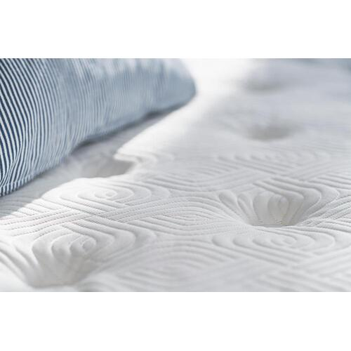 Response - Essentials Collection - Beaming - Plush - Euro Pillow Top - Queen