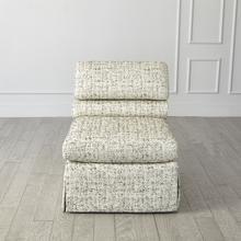 See Details - Bolster Slipper Chair-Truce-Kona