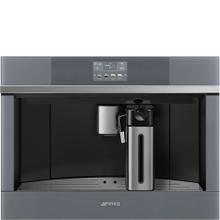 See Details - Coffee machine Silver CMSU4104S
