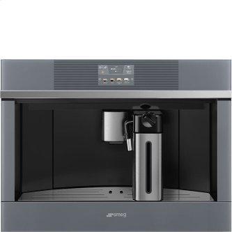 Coffee machine Silver CMSU4104S