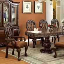 See Details - Wyndmere Dining Table