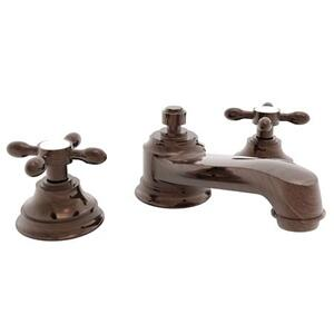 Venetian Bronze Widespread Lavatory Faucet